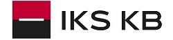 Logo IKS Komerční banky