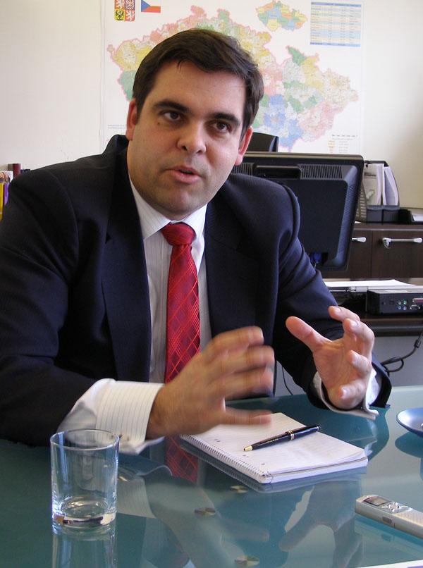 Vladimír Bezděk