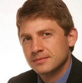 Petr Mach - ekonom, předseda Strany svobodných občanů