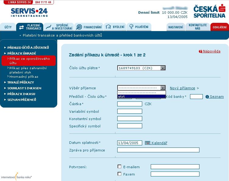 Půjčka do výplaty ihned na účet image 8
