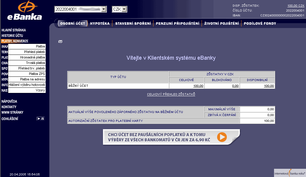 pujcka 1000 kc online bez 1kc