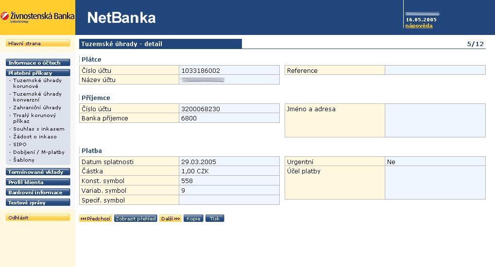 Online pujcky bez registru kostelec nad orlicí guláš