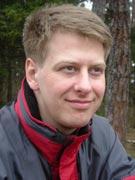 Tomáš Prouza, ředitel společnosti Peníze, a. s.