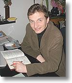 Michal Drtina, manažer internetového oddělení, Vltava-Labe-Press, a.s.