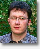 Vladimír Iliev, zástupce šéfredaktora, iStrategie.cz