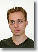 Kamil Kožíšek, ředitel agentury Forrest Gump