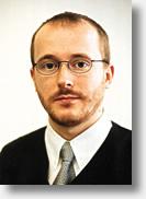 Petr Bednář, manažer internetových projektů, Ringier