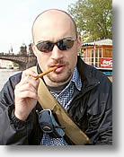 Jan Rosenauer, Český rozhlas