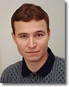 Jan Jedlička, redaktor, týdeník Ekonom