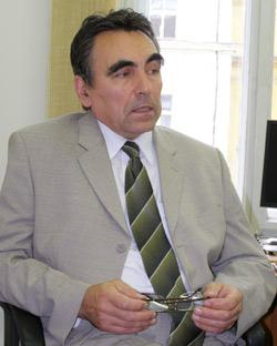 Jan Wagner, ředitel Státního fondu rozvoje bydlení